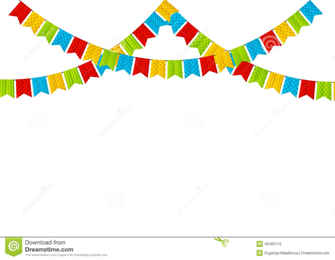 1300x1009 Party Borders Clipart