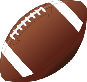 300x285 Football Clipart Clear Background
