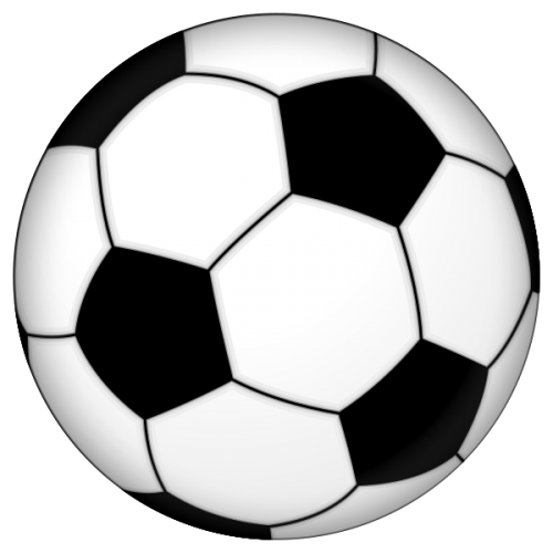 500x500 Sport Balls Gallery Isolated Stock Photos By Nobacks