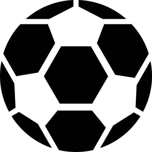 500x500 Ball Clipart Transparent Background