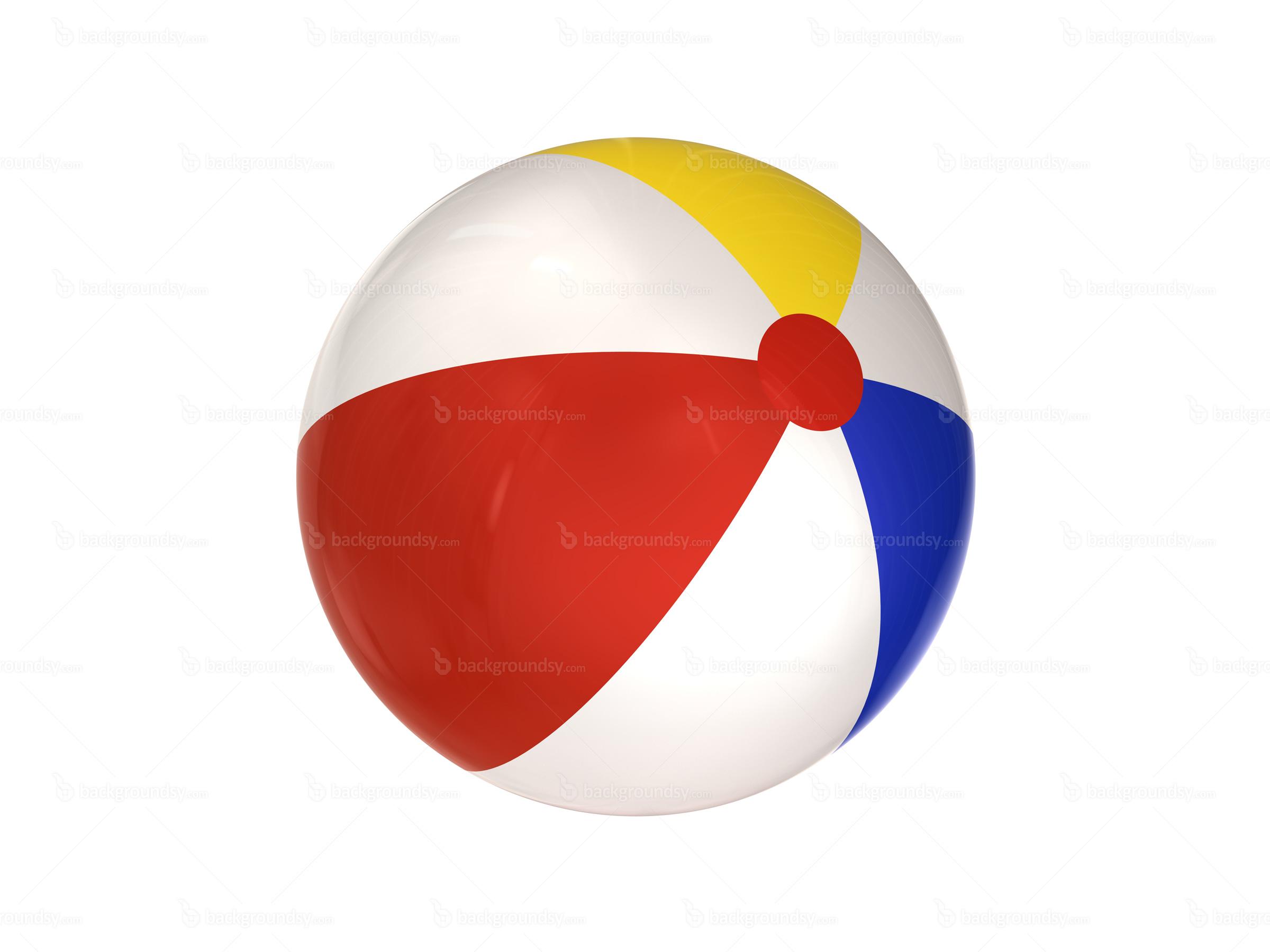 2400x1800 Beach Ball