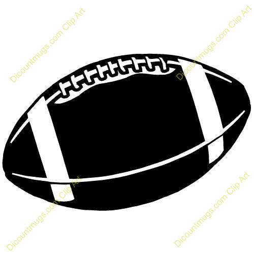 500x500 Football Images Clip Art