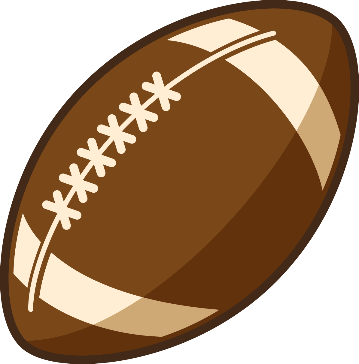 1195x1213 Free To Use Amp Public Domain Football Clip Art