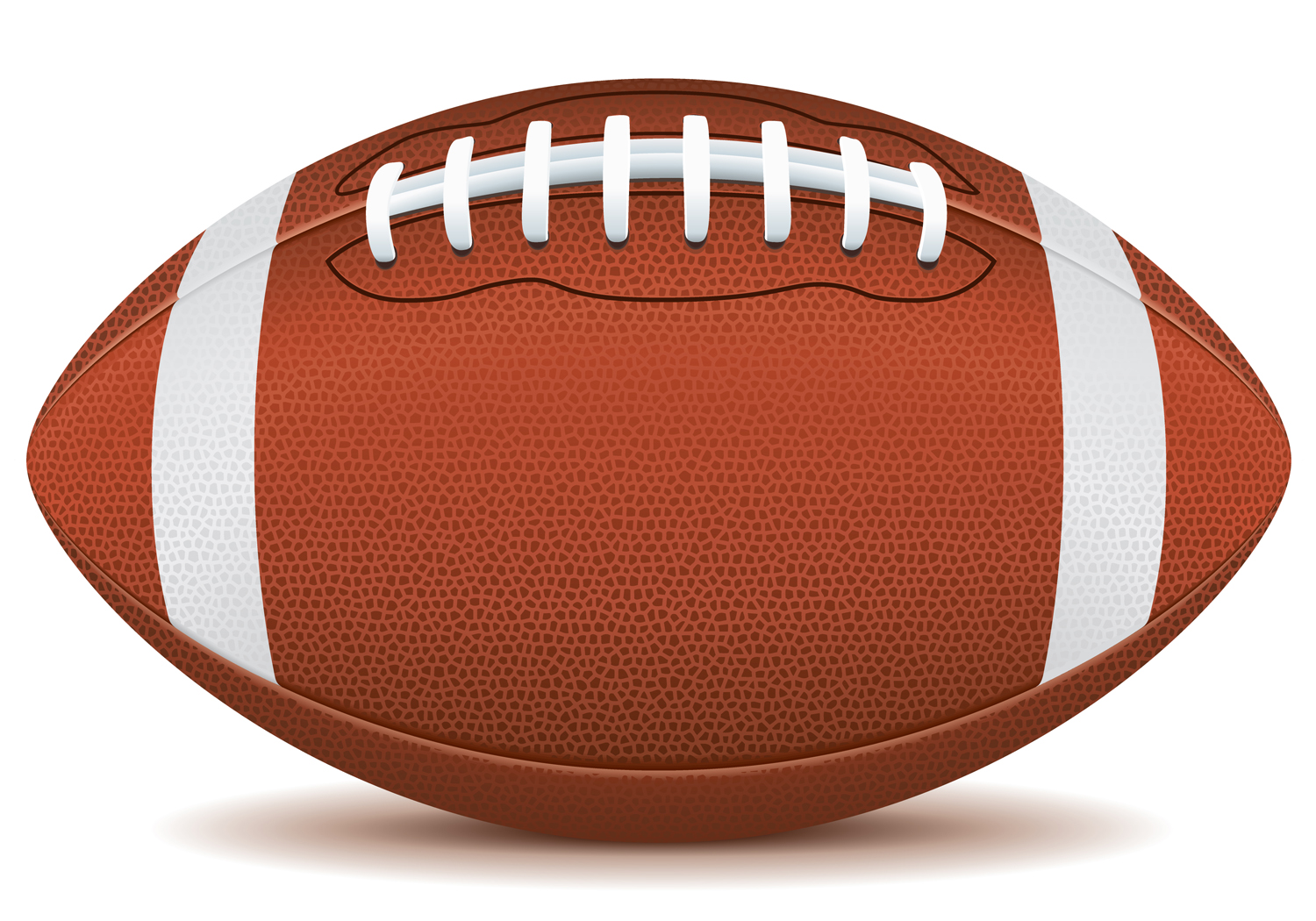 1500x1050 Nfl Football Clipart