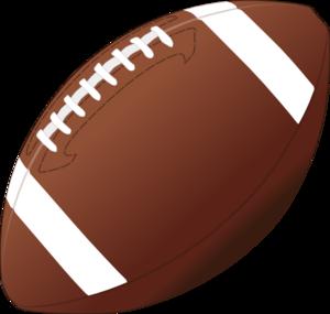 300x285 Football Clip Art