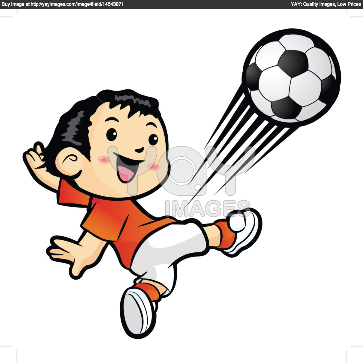1210x1210 Football Kick Clipart