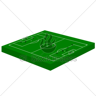 325x325 Football Field Gl Stock Images