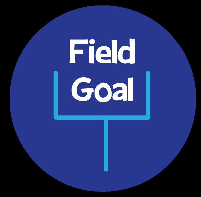 663x650 Free Football Field Clipart Image