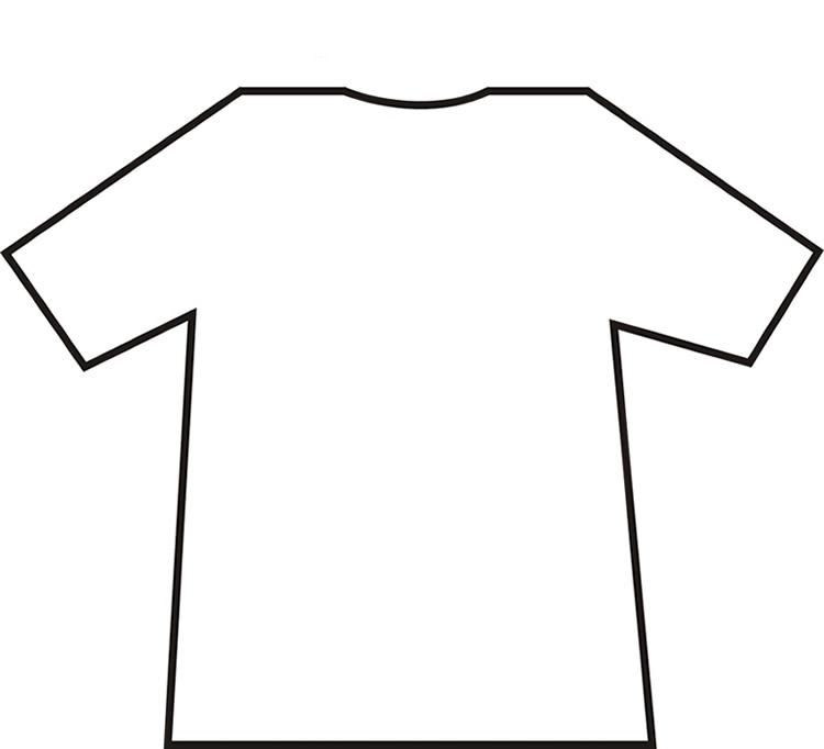 750x682 Baseball Jersey Design Template Blanktshirt Image