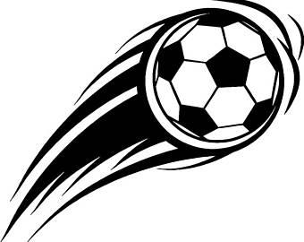 340x270 Soccer Logo 1 Trophy Goal Kick Ball Net Goal Futball Field