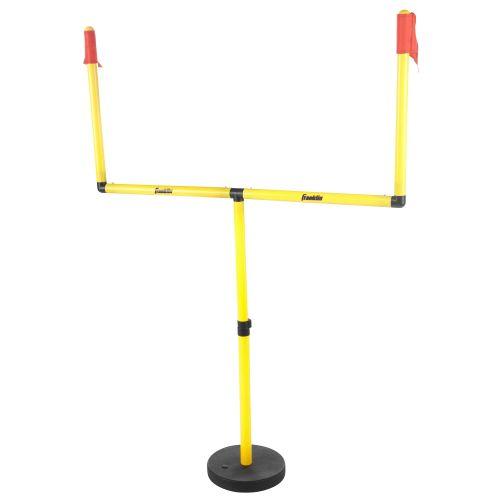 500x500 Franklin Youth Football Goal Post Set Academy