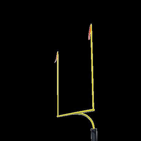 460x460 High School Specified Football Goalposts 0