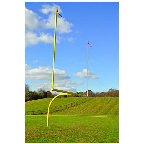 489x489 Football Field Goal Posts Morley Athletic
