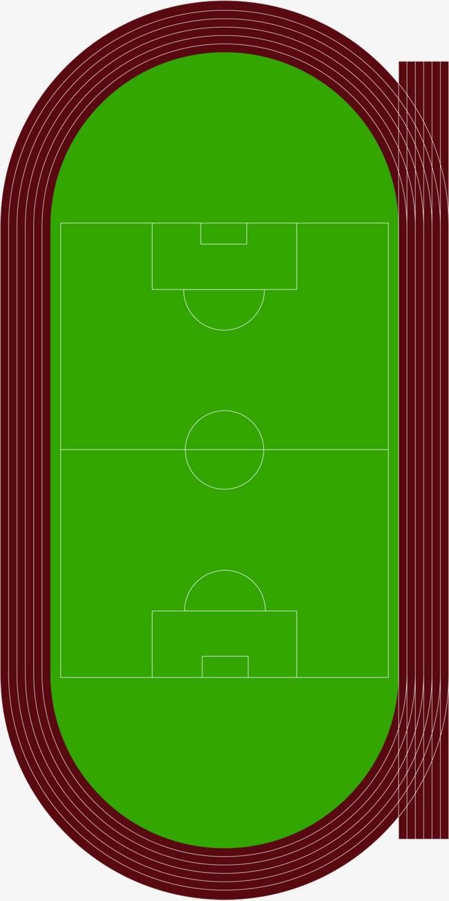 650x1302 Playground, Soccer Field, Running Track, Playground, Football