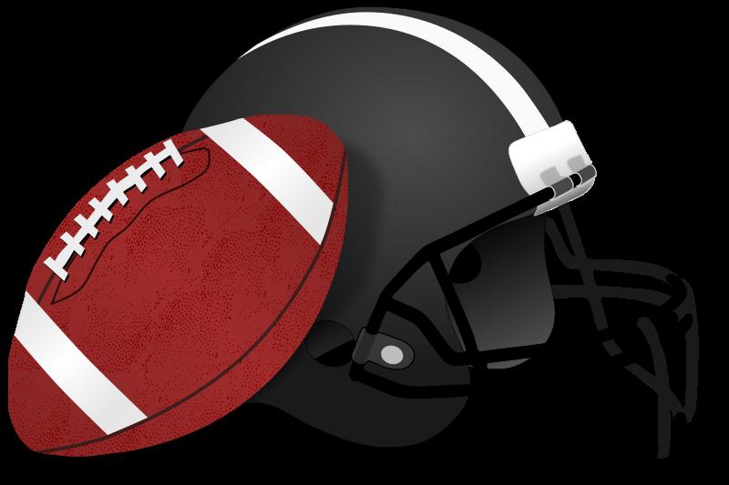 800x533 Football Field Clip Art Download