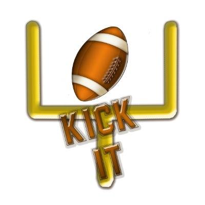 400x400 Football Field Goal Clipart Kid 3