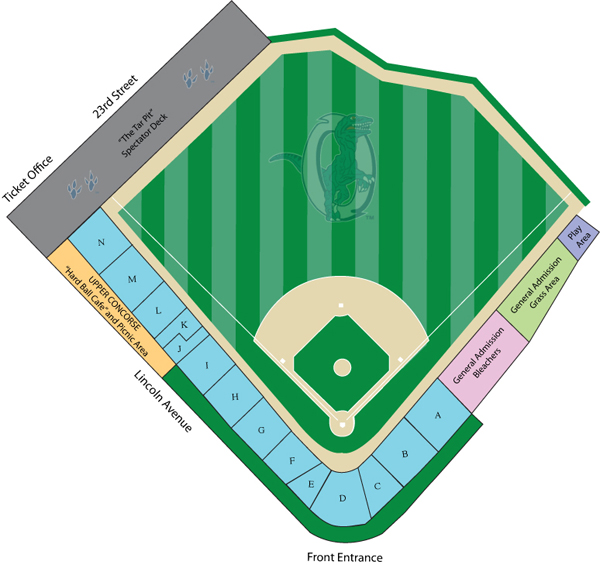 600x565 Printable Baseball Field Collection
