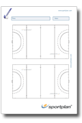 120x180 Printable Pitch Templates And Team Sheets Pdf