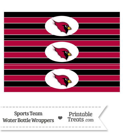 400x451 34 Best Arizona Cardinals Printables Images Cheer