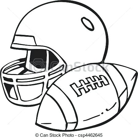 450x451 Football Clipart Images Football Football Game Clipart Images
