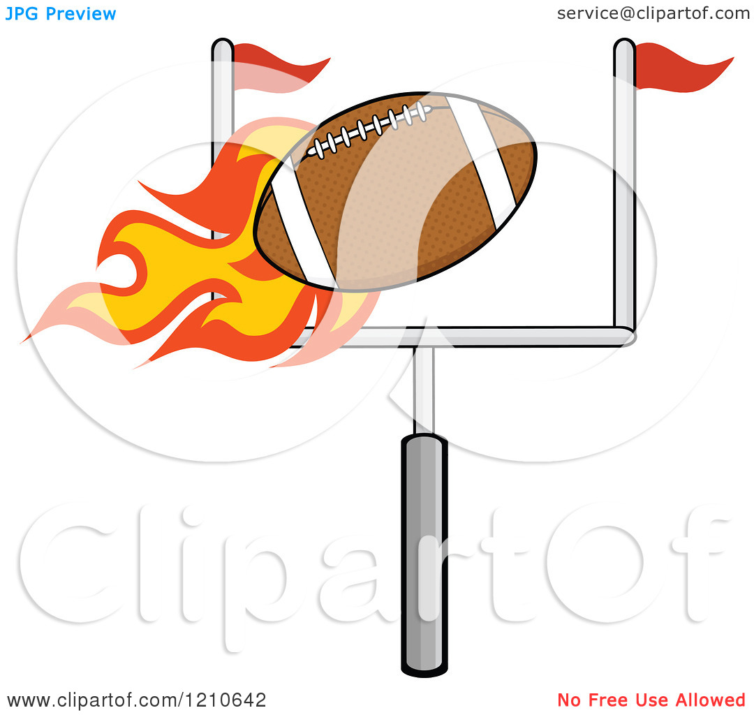 1080x1024 Football Goal Clipart Cliparthut