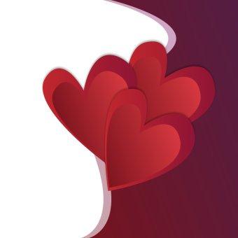 340x340 Heart Clipart Vectors Download Free Vector Art Amp Graphics