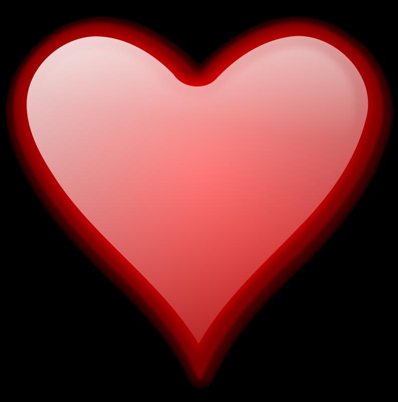 793x800 Hearts Clipart Vector