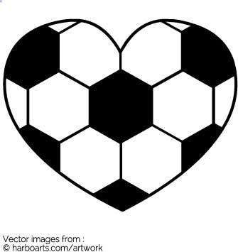 335x355 Download Heart Football
