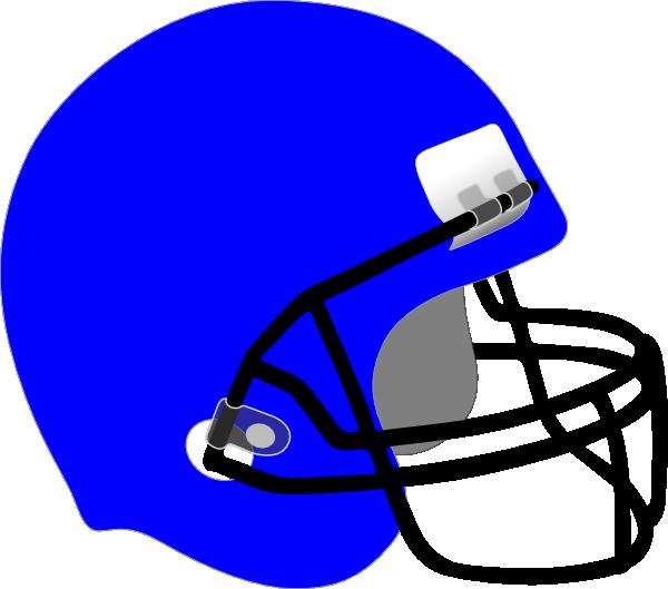 600x529 Football Helmet Clip Art