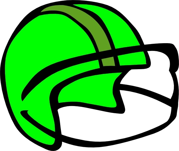 600x504 Football Helmet clip art Free vector in Open office drawing svg