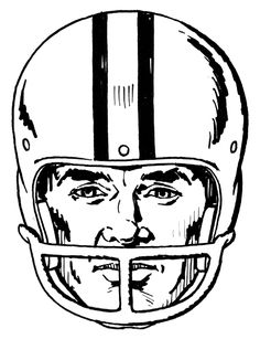236x307 Football Helmet Clip Art Football Helmet clip art teacher
