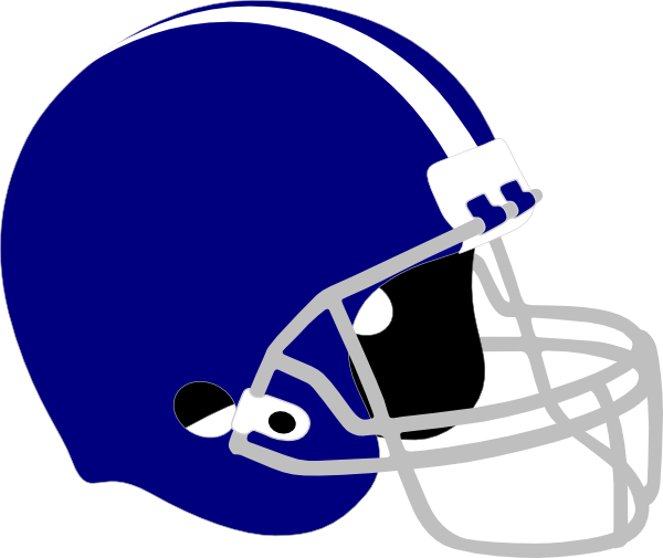 600x505 Free Clipart Football Helmet Outline Clipartfox