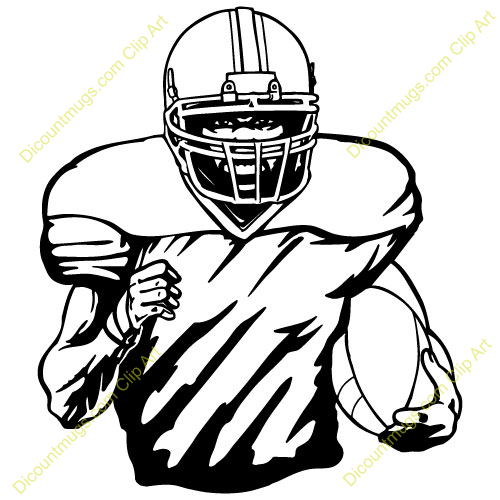 500x500 Soccer Players Clipart