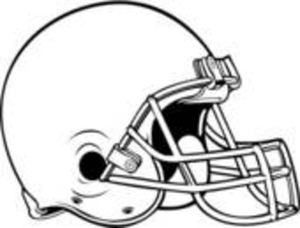 600x455 Football Helmet Clip Art Helmets Model