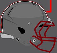 200x187 List Of Football Helmet Clipart Panda