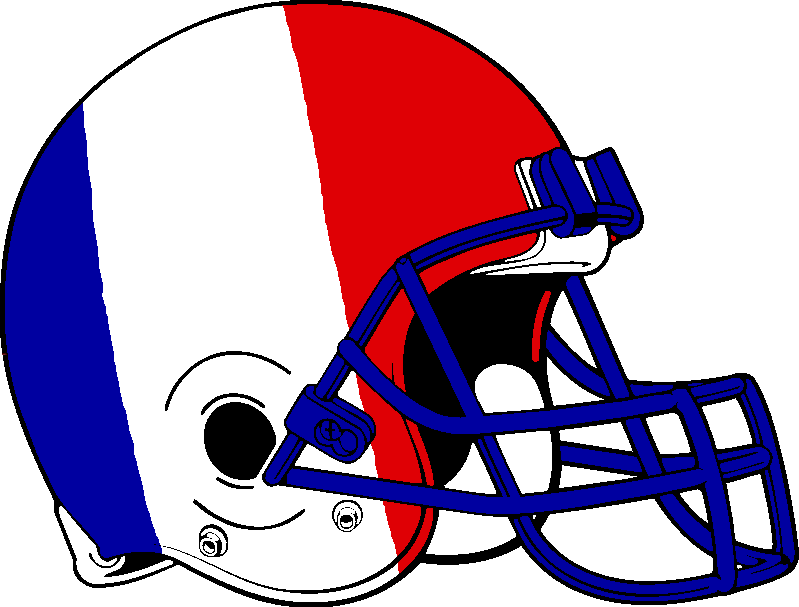 799x607 France Football Helmet By Chenglor55