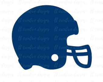 340x270 Football Helmet Etsy