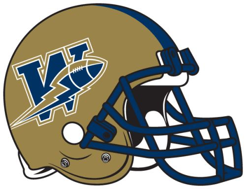 Football Helmet Image