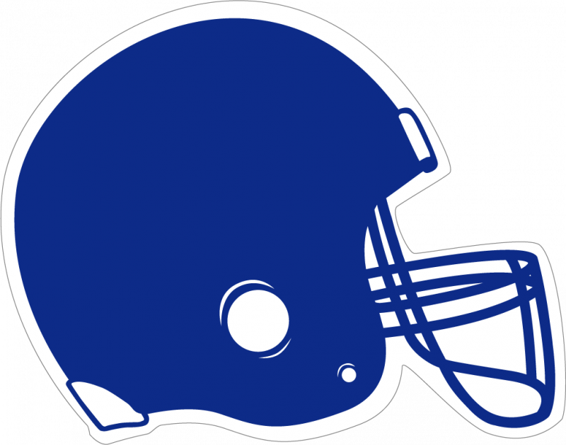 800x630 Helmet Clipart Blue