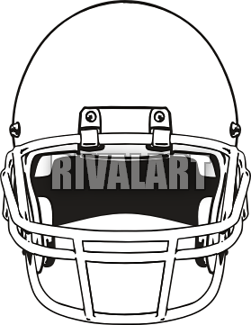 279x361 Football Helmet Clipart Ar36 Football 17