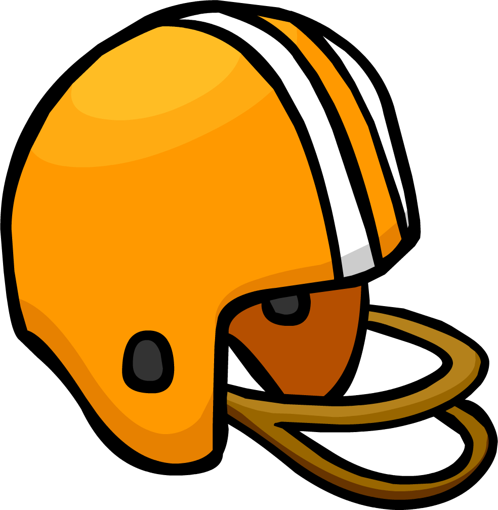 984x1008 Football Helmet Club Penguin Wiki Fandom Powered By Wikia