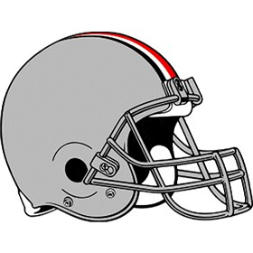 280x280 Ohio State Football Helmet Clip Art