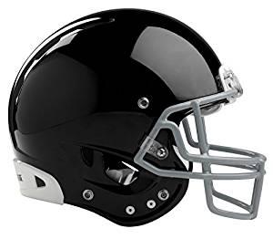 300x262 Rawlings Adult Impulse Football Helmet Sports