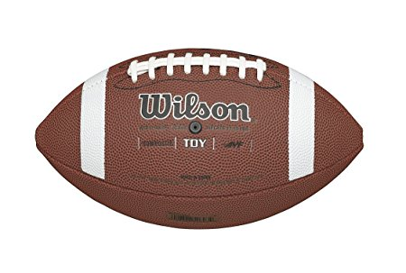 450x303 Wilson Tdy Composite Football