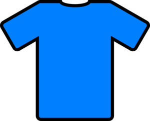300x243 Shirt Clipart Football Shirt