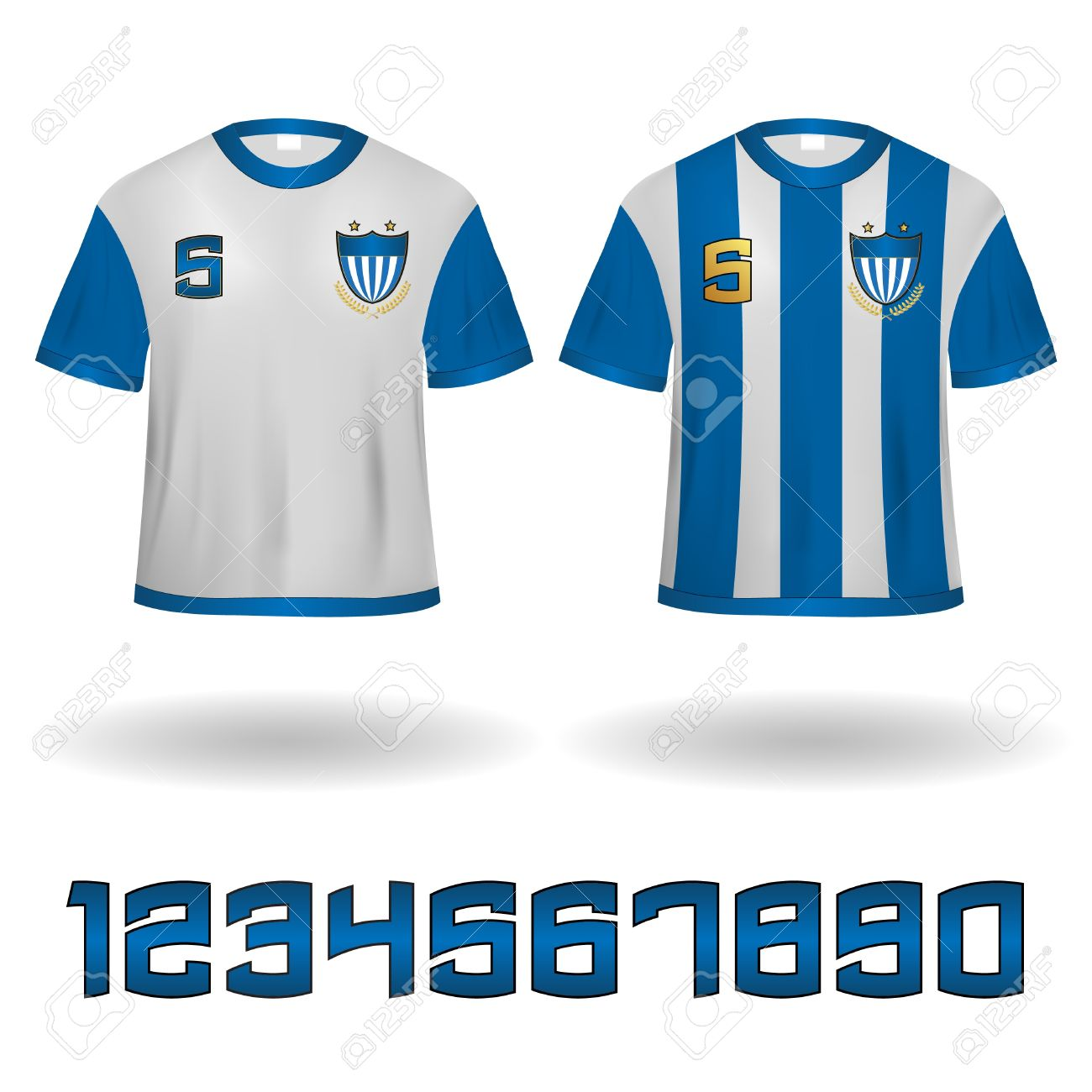 1300x1300 Soccer Clipart Soccer Jersey