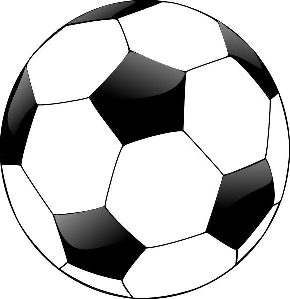 582x599 The Best Football Clips Ideas Football Hair