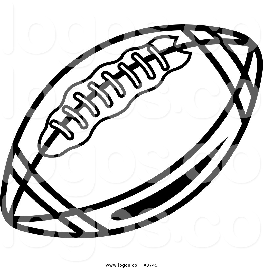 1024x1044 Football Laces Clipart Black And White