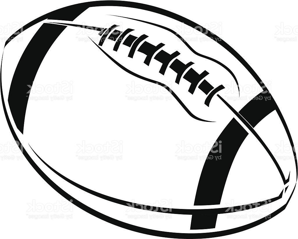 Line Drawing Football : Football line drawing free download best