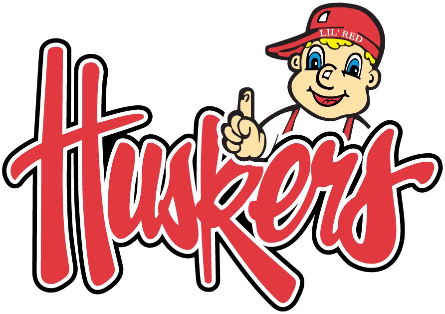 892x629 Husker Logo Clipart